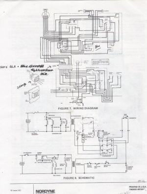coleman 7900 gas furnace wiring | coleman furnace wiring
