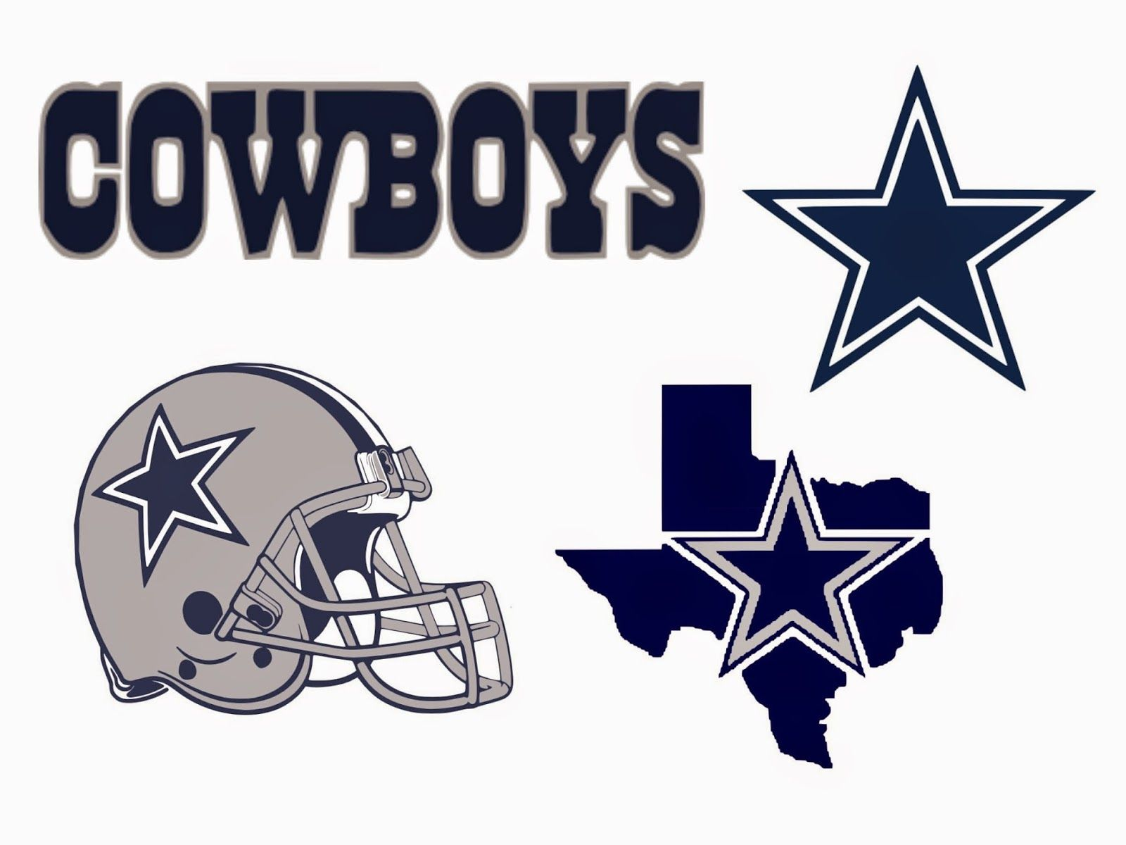 Crafting with Meek Dallas Cowboys Svg dallas cowboy