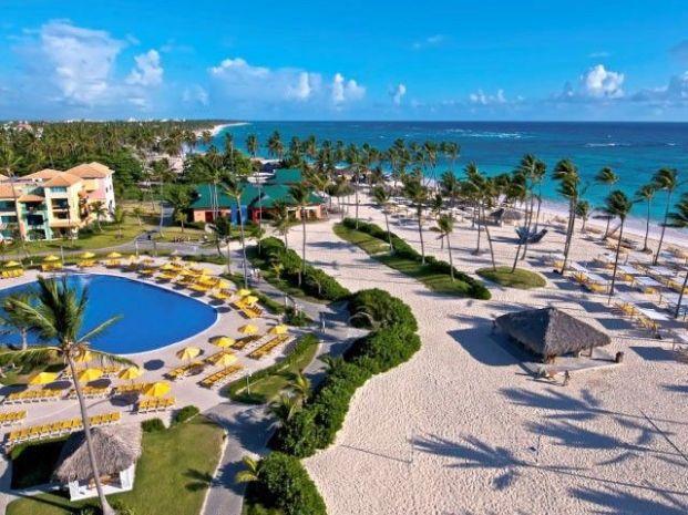 Punta+Cana+Vacation+Package