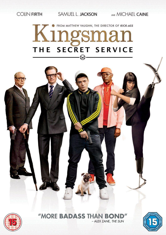 Kingsman The Secret Service 2015 Other Graphic Novel