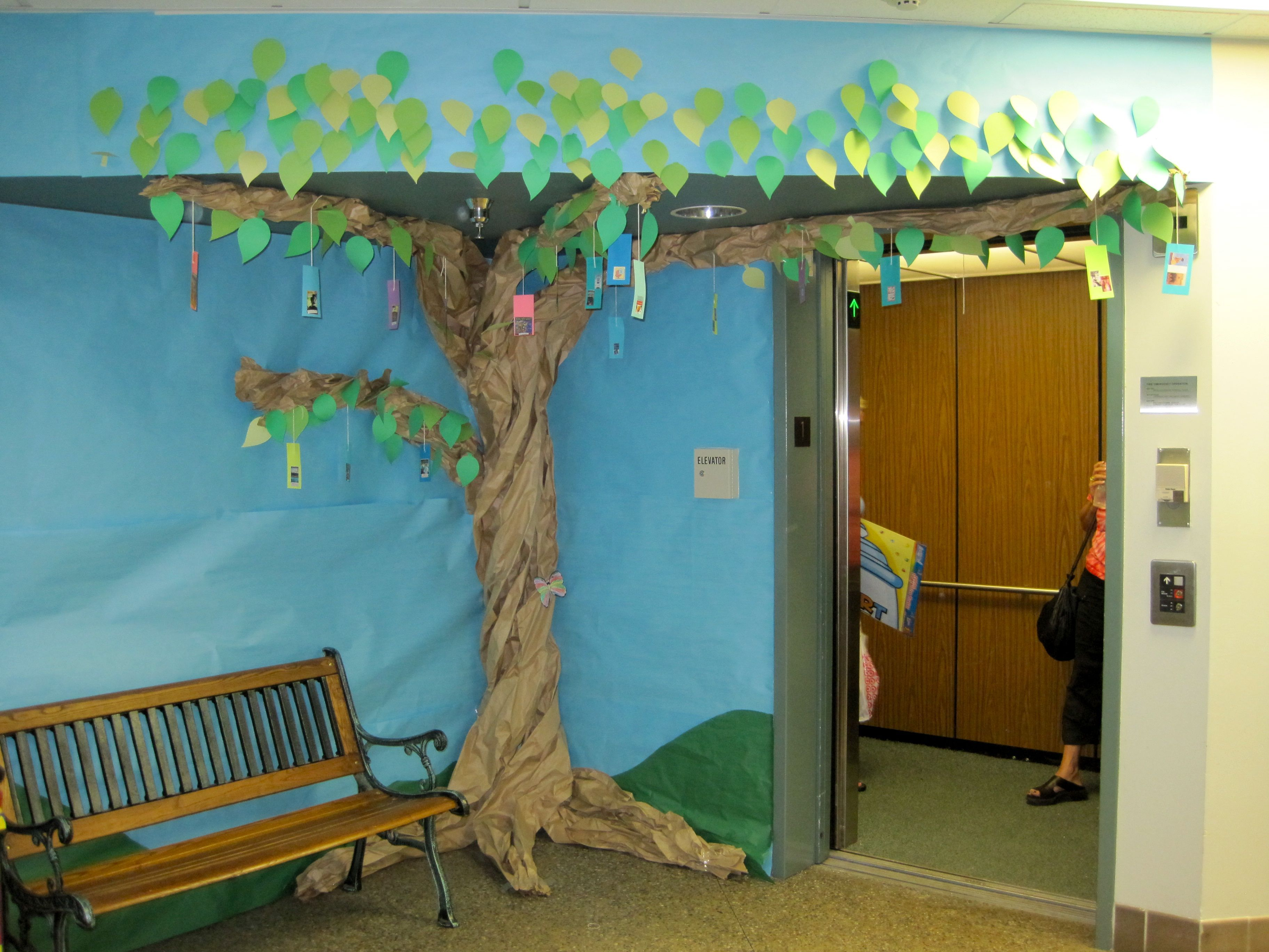 Best 25 3d Tree Ideas On Pinterest Butterfly Tree