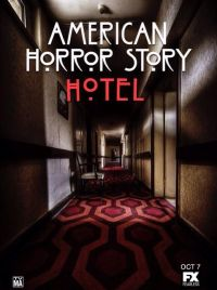 Image result for american horror story hotel poster
