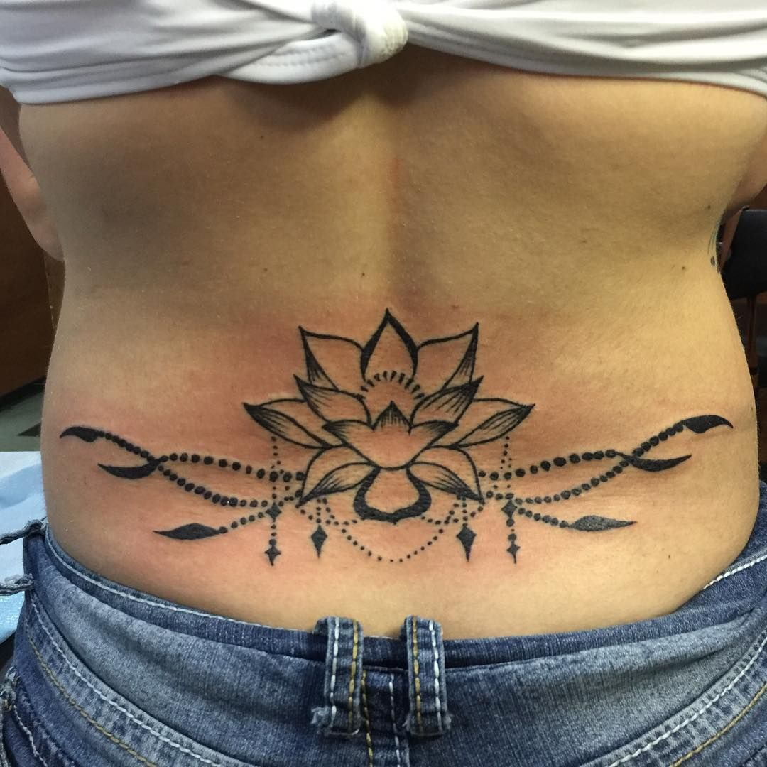 Cute Lower Back Tattoos Related Keywords & Suggestions