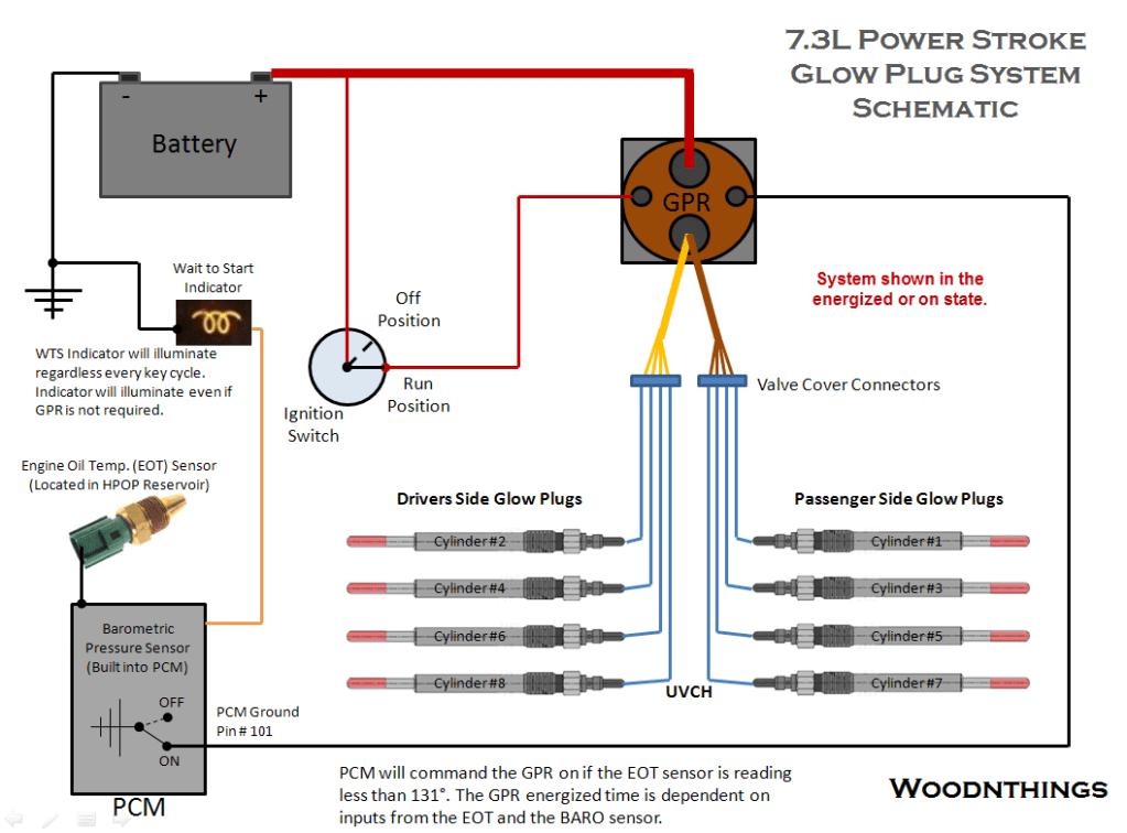 2008 ford f350 trailer wiring diagram   37 wiring diagram