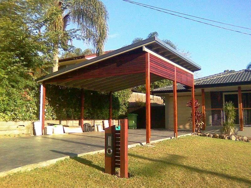 Carports Brisbane Q1Projects Home Pinterest