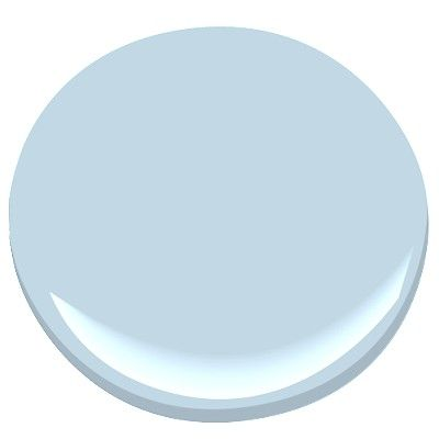 Mystical Blue 792 Paint Benjamin Moore Color Details There Are Lots Of Colors That Por For Haint Ceilings