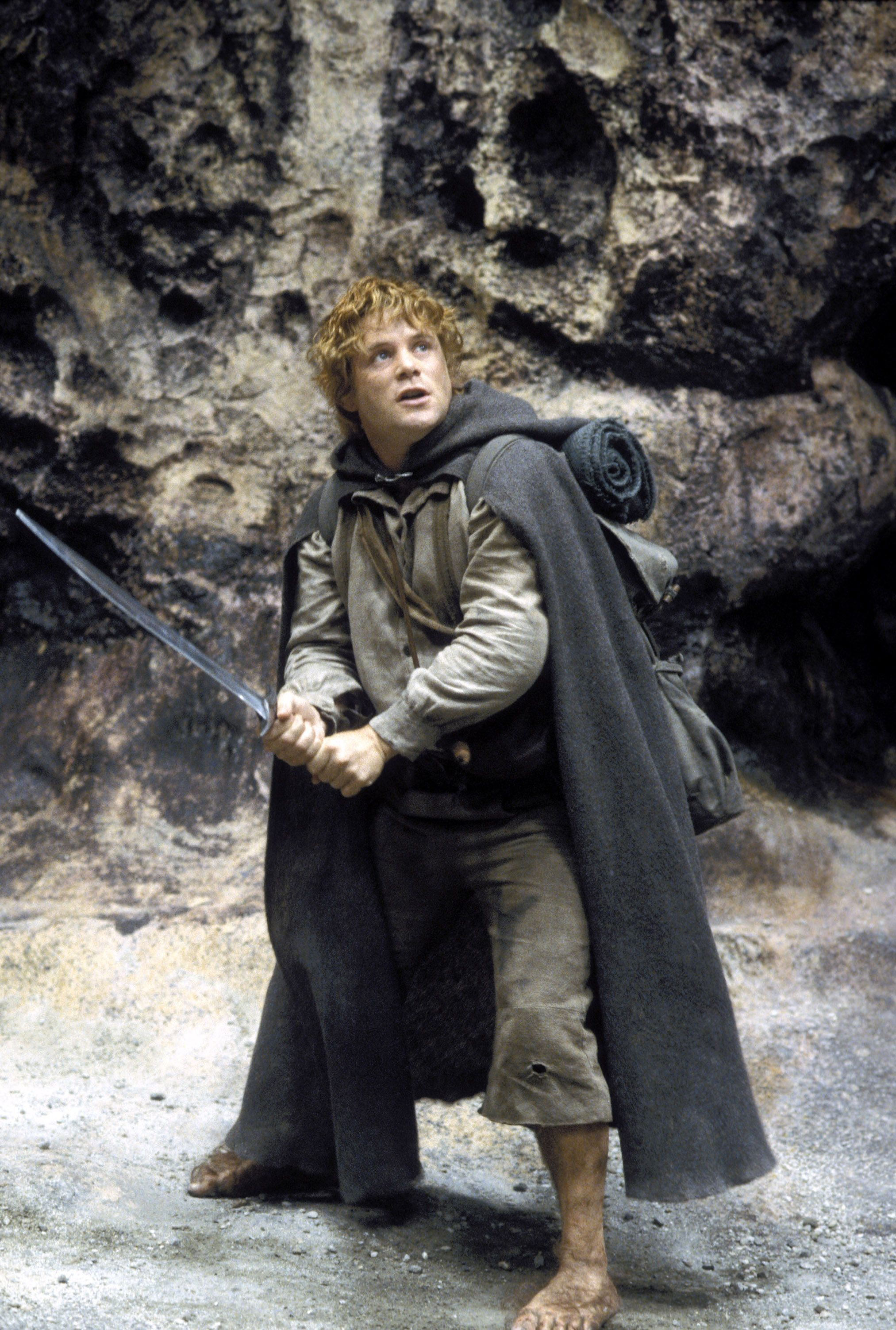 Happy Birthday to Samwise Gamgee (April 6th)! Lord of