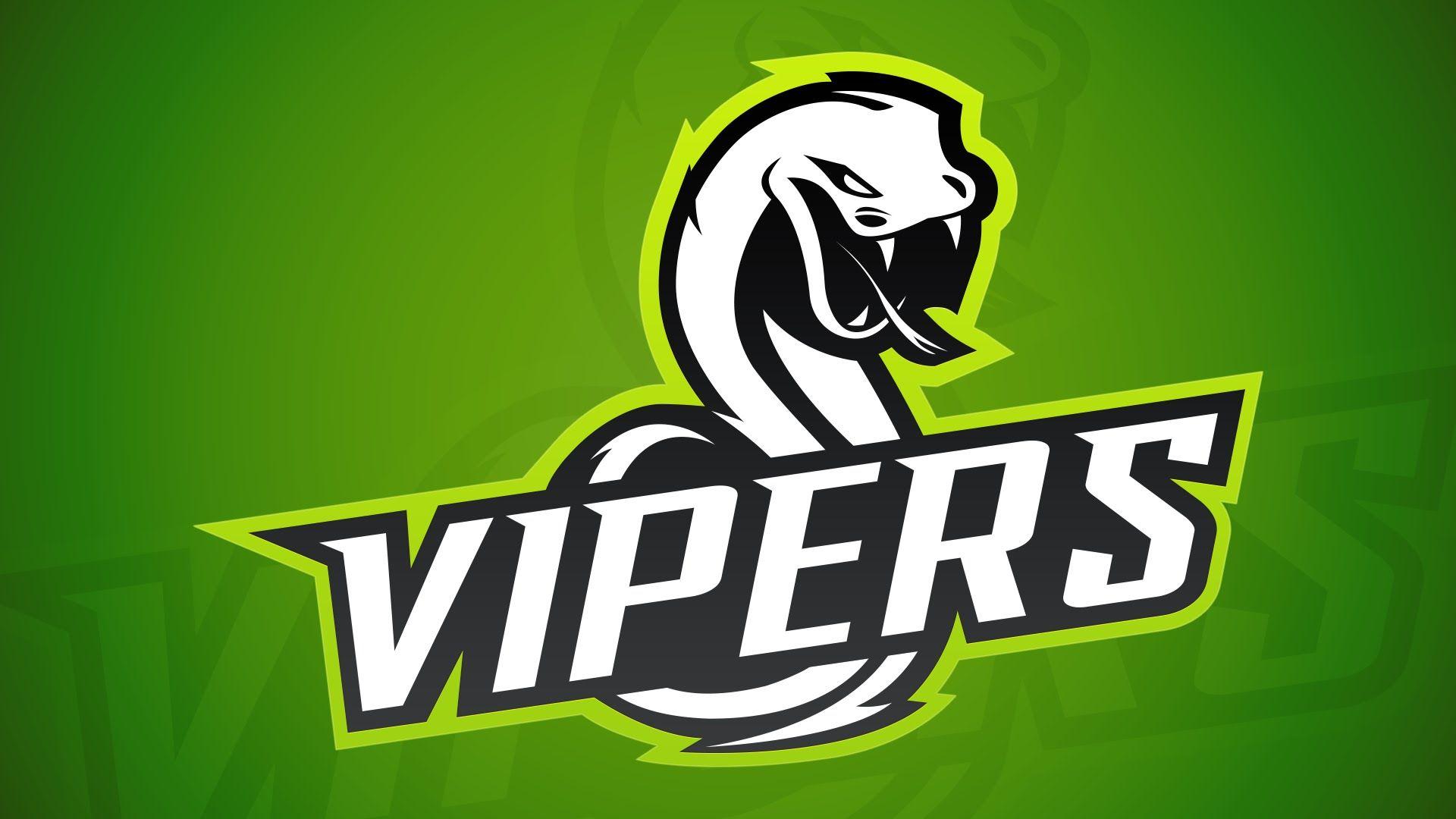 Illustrator Tutorial Team Logo Creation (ESports/Sports