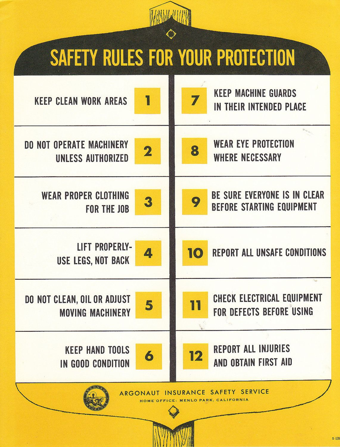 SAFETY TIPS Google Search safety posters Pinterest