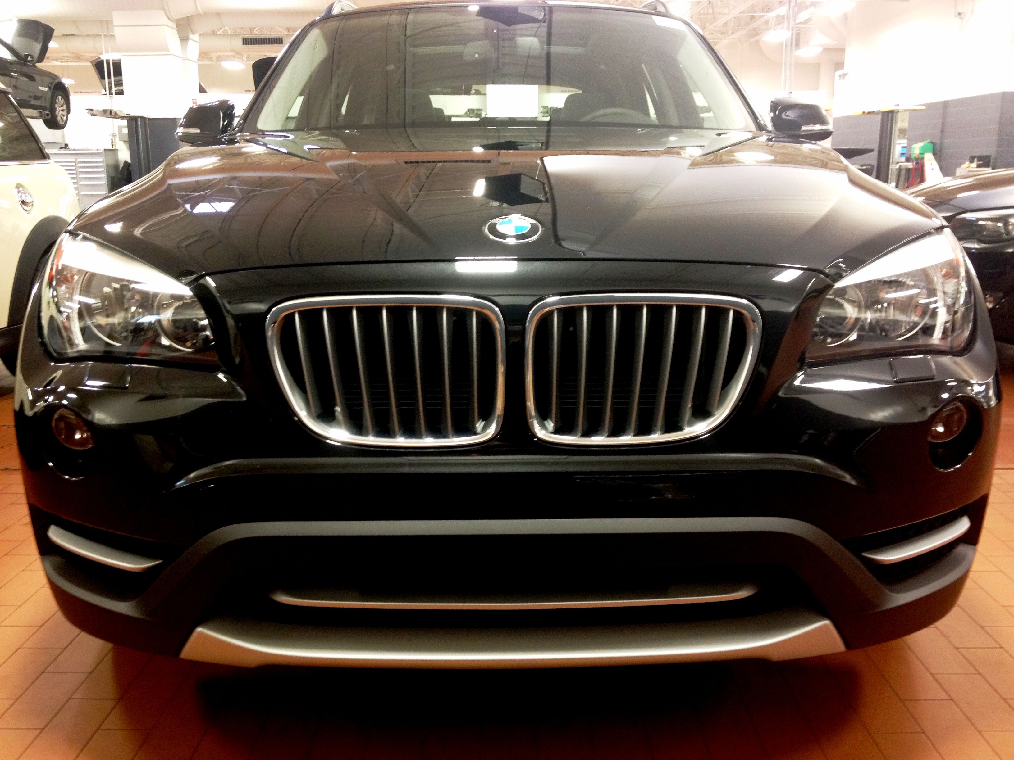 BMW X1 at BillJacobsBMW Naperville BMW