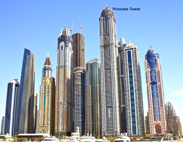 Dubai Buildings - Google Search