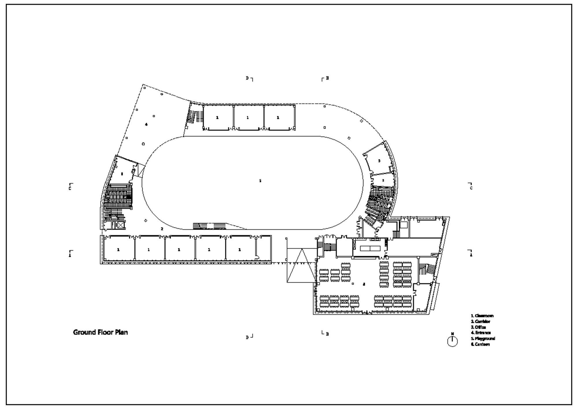 Primary School Build Plans