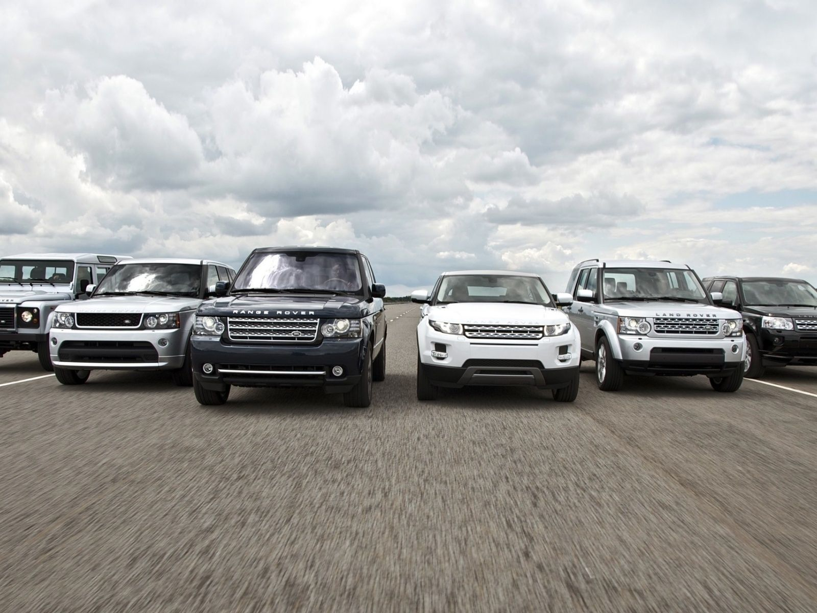 End of the road for the Queen s favourite 4x4 as Land Rover