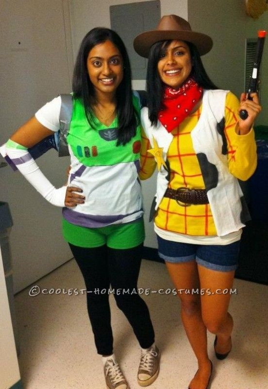 Cute diy halloween costumes college cartoonview homemade halloween costumes for college students solutioingenieria Gallery
