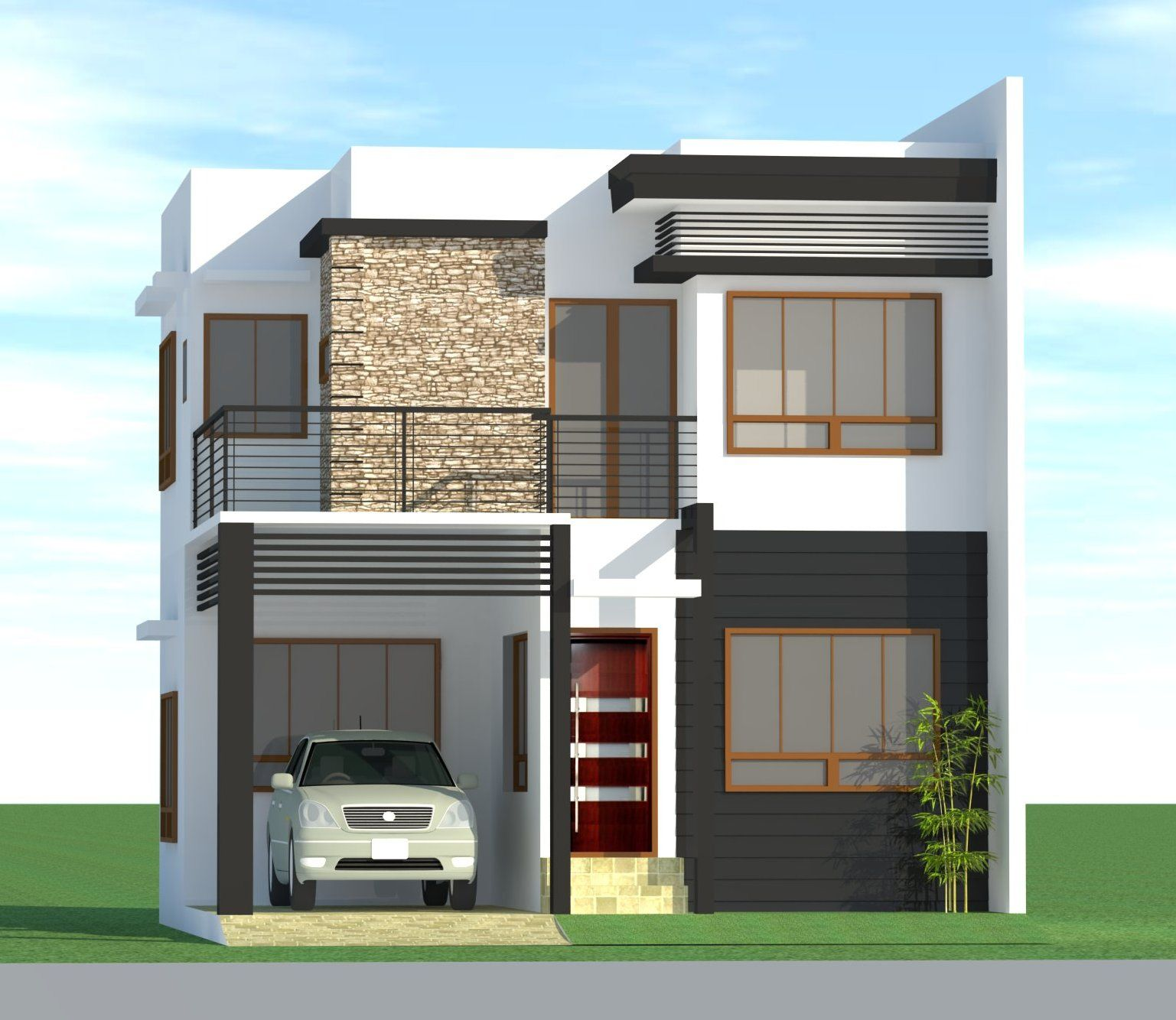 House design gallery philippines for Home designs gallery