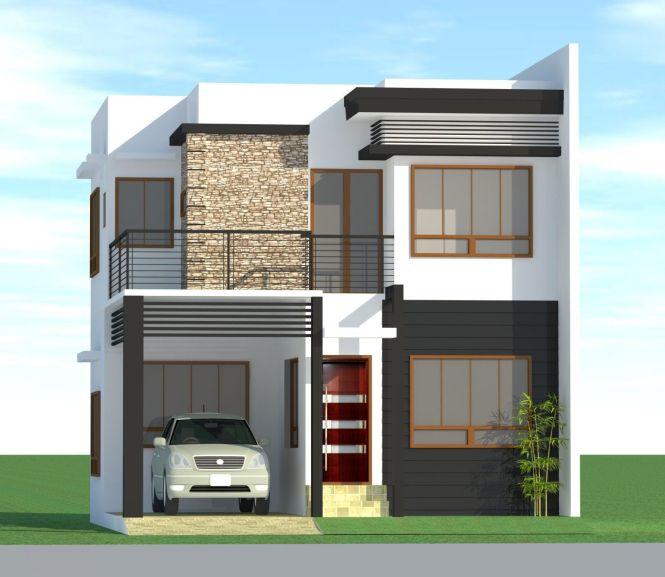 House Design Plans In Philippines Amazing House Plans - Box type house design philippines
