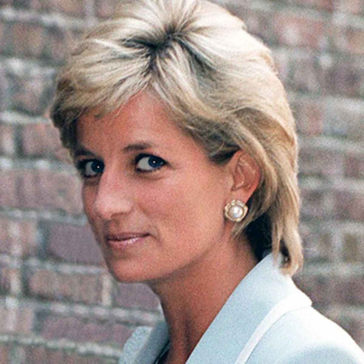Princess Diana, Princess of Wales, was one of the most