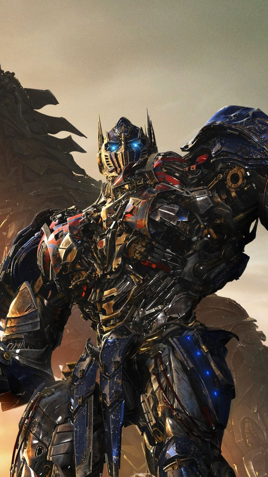 1080x1920 Wallpaper transformers age of extinction