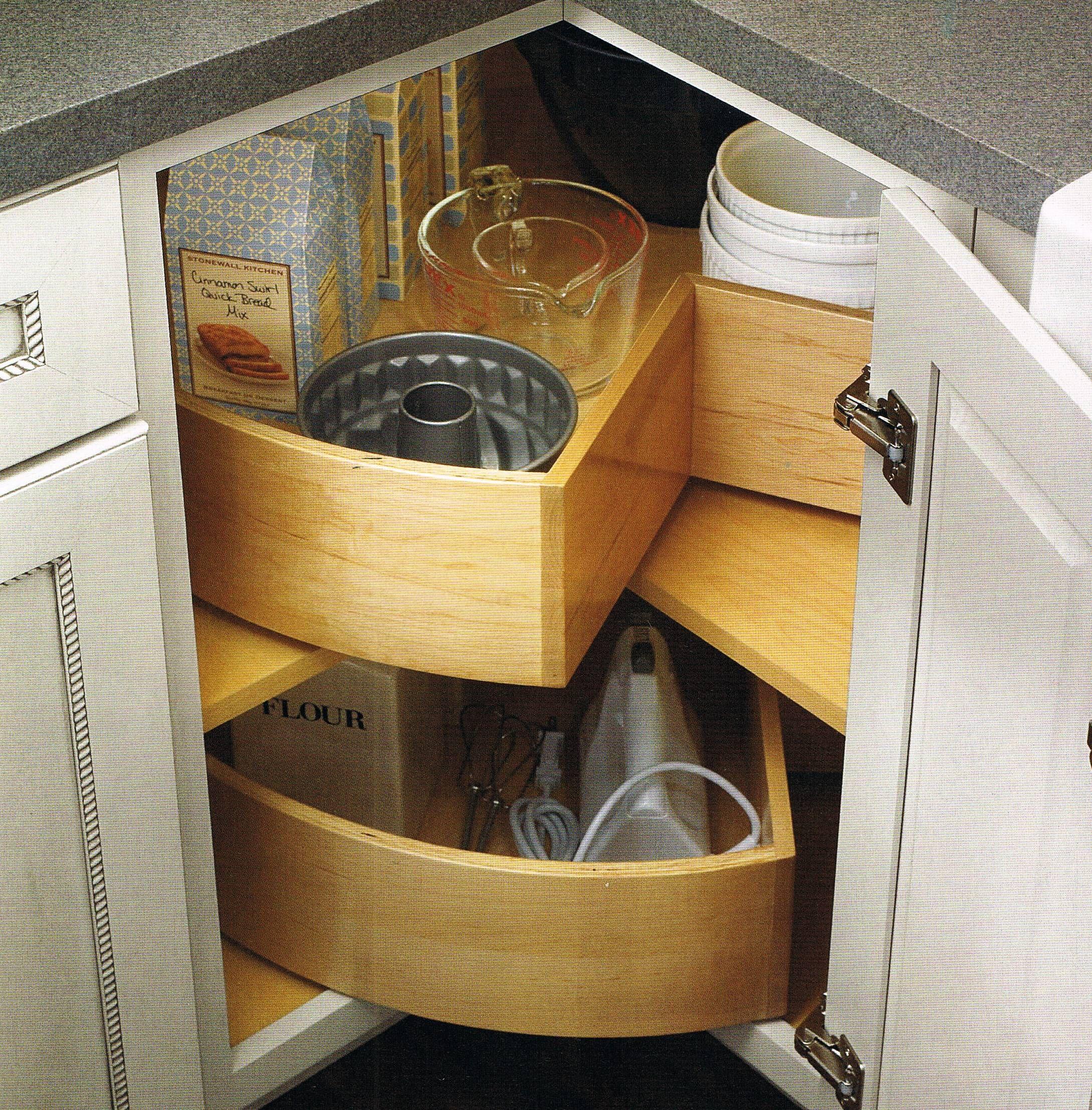 Best Kitchen Gallery: Kitchen Cabi Storage Solutions Kitchen Corner Storage of Corner Kitchen Cabinet Solutions on cal-ite.com