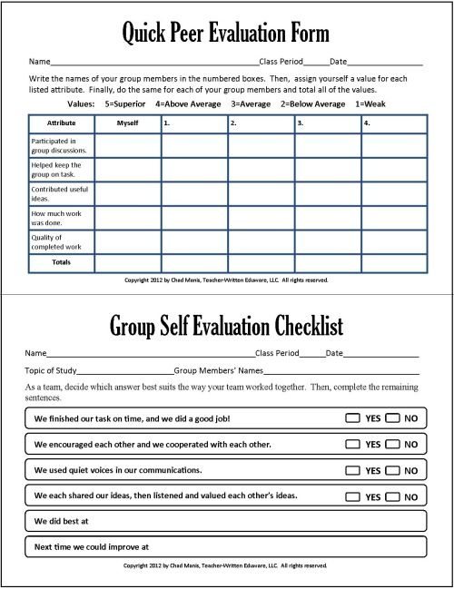 Essay self appraisal – Self Assessment Essay