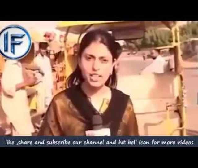 Funniest Interviews Of All Time Funniest Pakistani News Reporter Ever