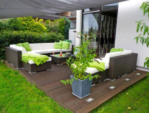 Dcoration Jardin Extrieur Design