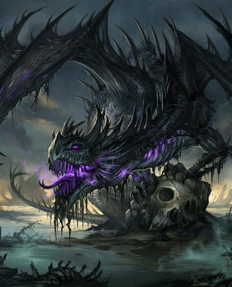 Best 25 Shadow Dragon Ideas On Pinterest Dragons