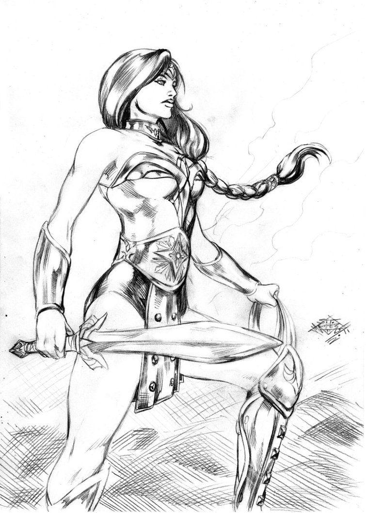 New Wonder Woman By Matiassoto All Wonder Woman 6k Pins