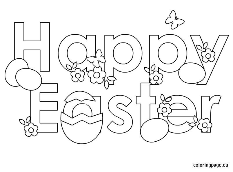 1000 images about easter on pinterest easter coloring pages