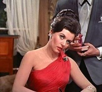 Image result for eunice gayson in dr no