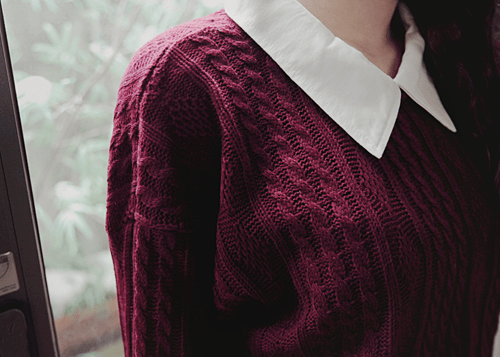 Best 25 Maroon Sweater Ideas On Pinterest Cold Weather