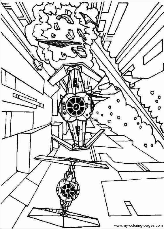 1000 images about star wars coloring pages on pinterest