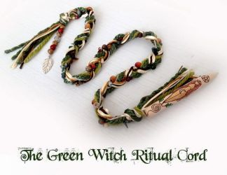 Image result for witches cord