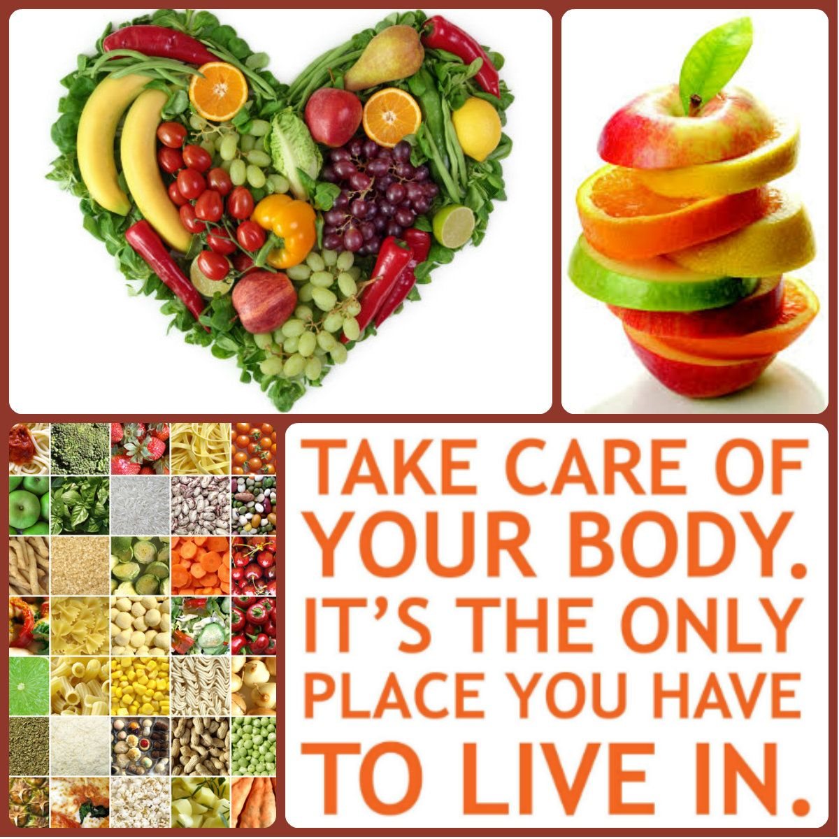Eat Healthy Food Quote Friday 3 SOMETHING TO ENJOY AN