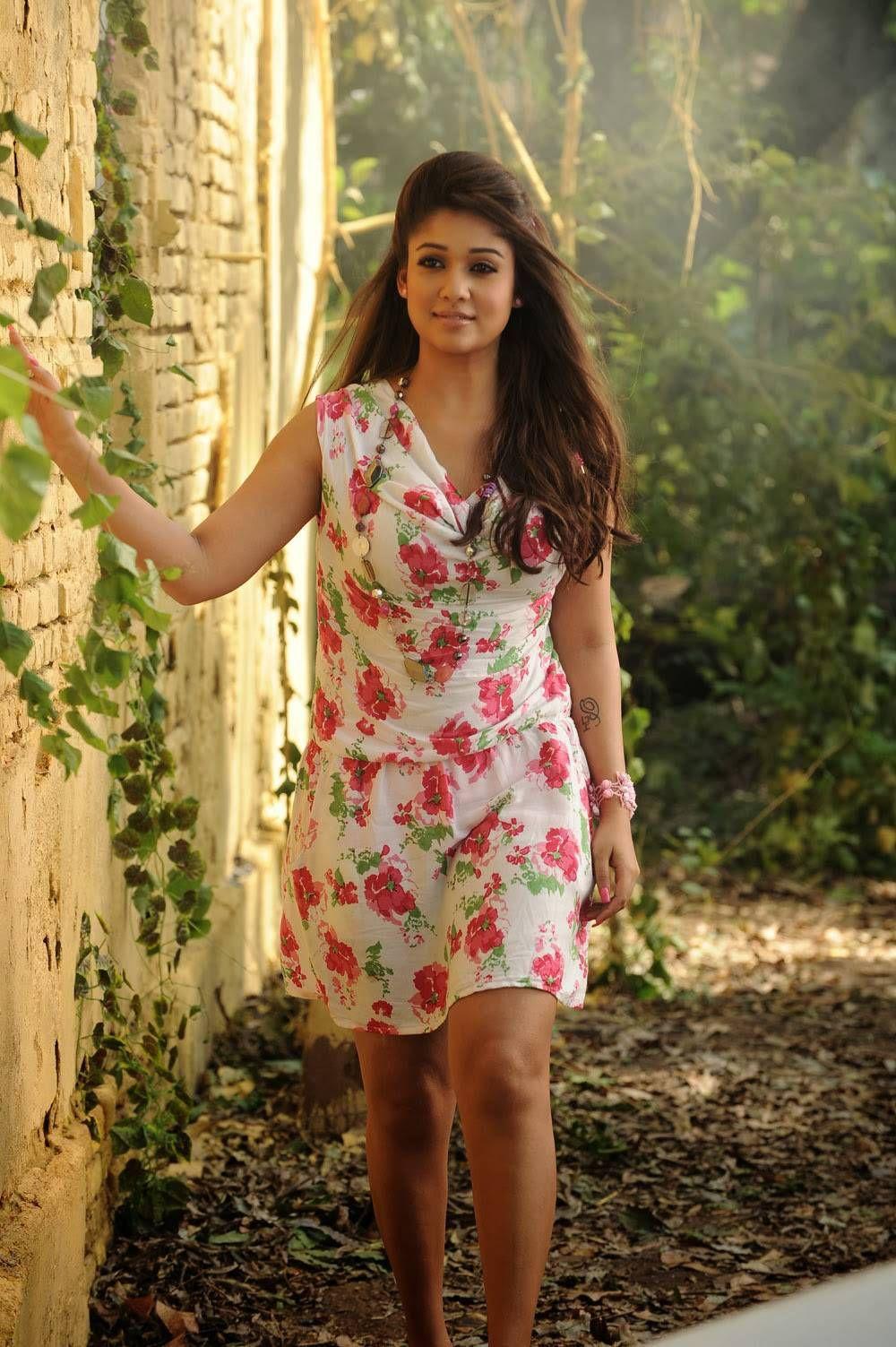 NayantaraStillsFromRaja RaniMovie Bollywood babes in