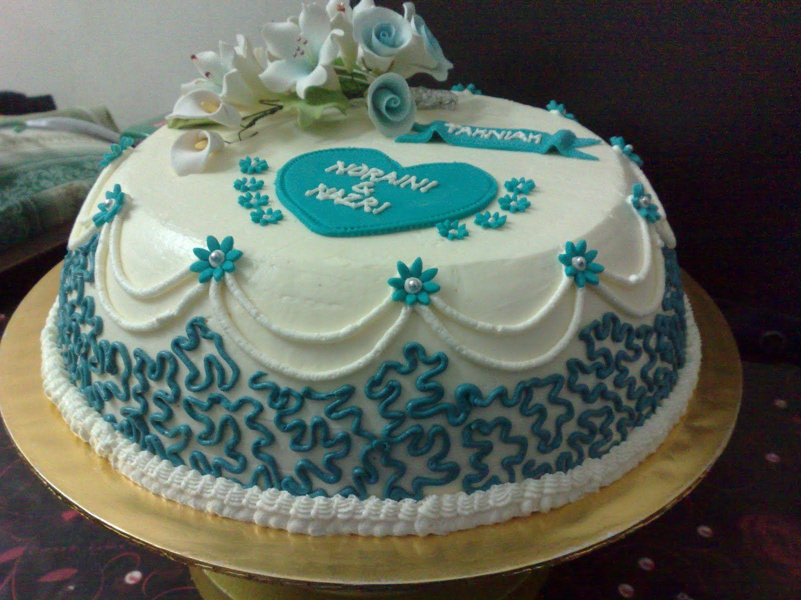 Peony Wedding Cake One Layer wedding cake for her niece