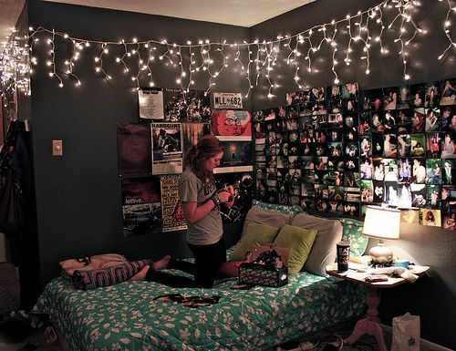 the perfect room. | room, dorm and bedrooms
