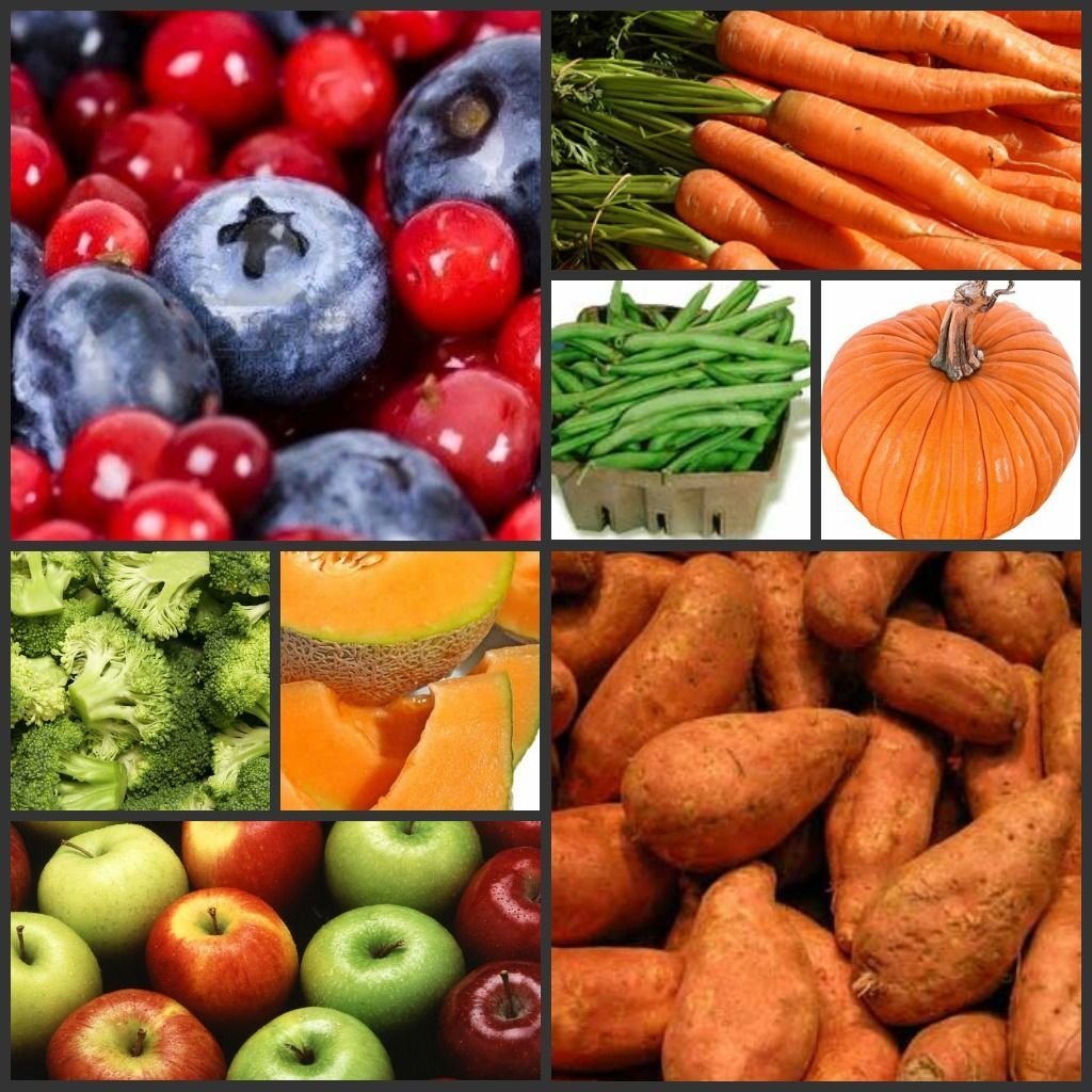 A List of Which Raw Vegetables Are Good for Your Dog Raw