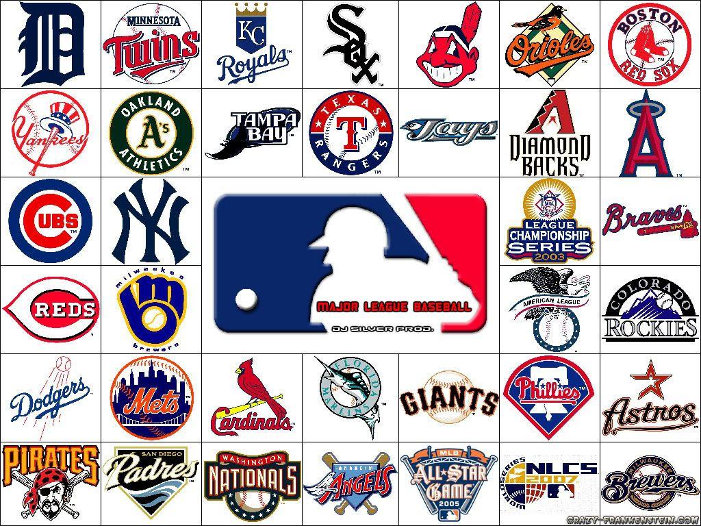 Resultado de imagem para all baseball teams