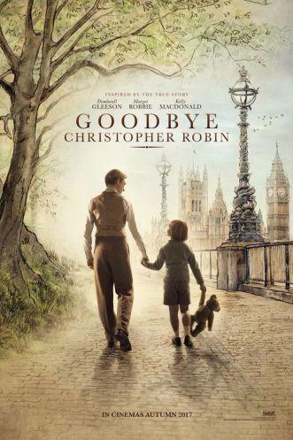 Image result for Goodbye Christopher Robin 2017 HDRip