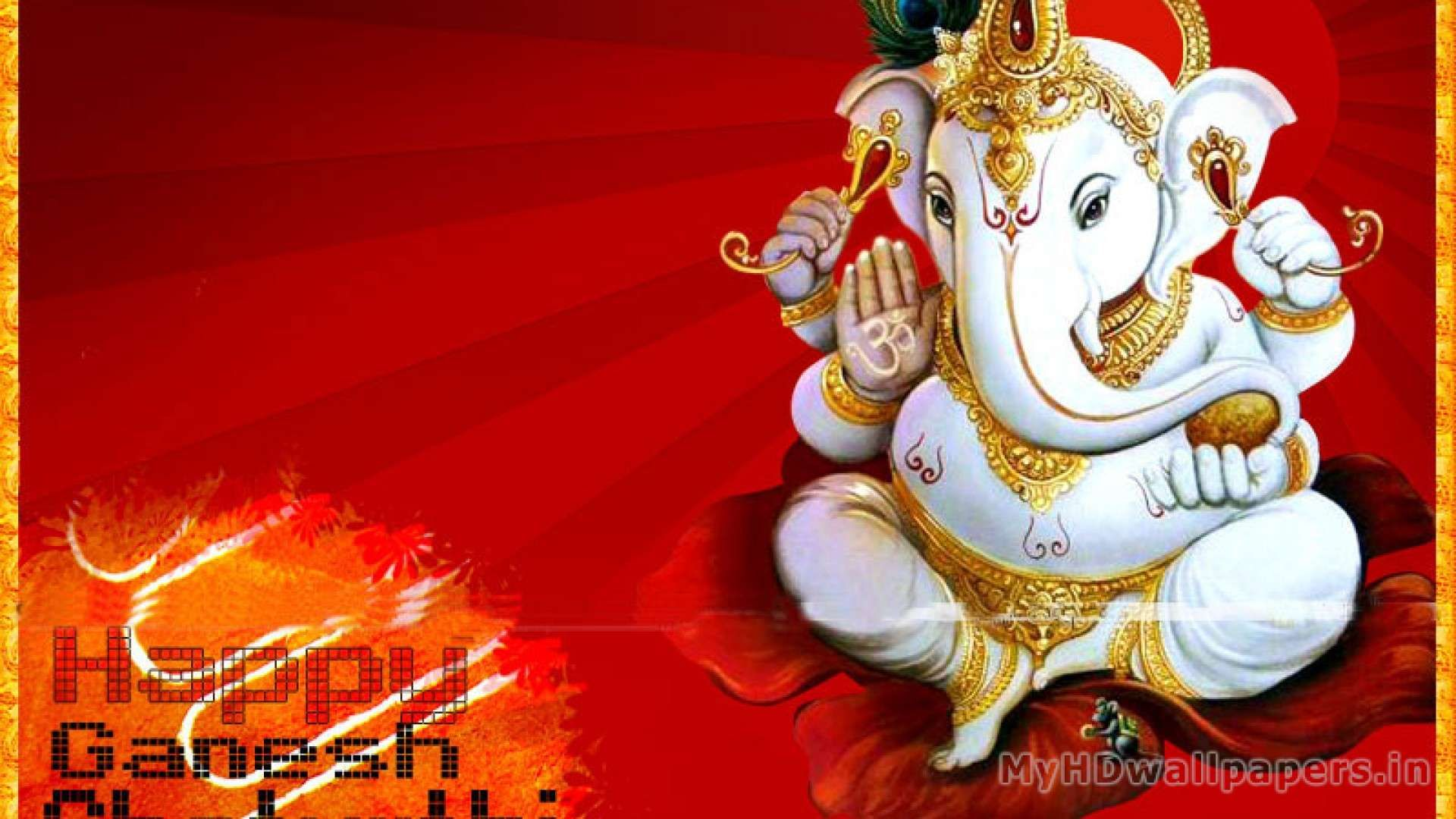 Ganesh Wallpaper Hd Quality For Pc Hd Wallpapers