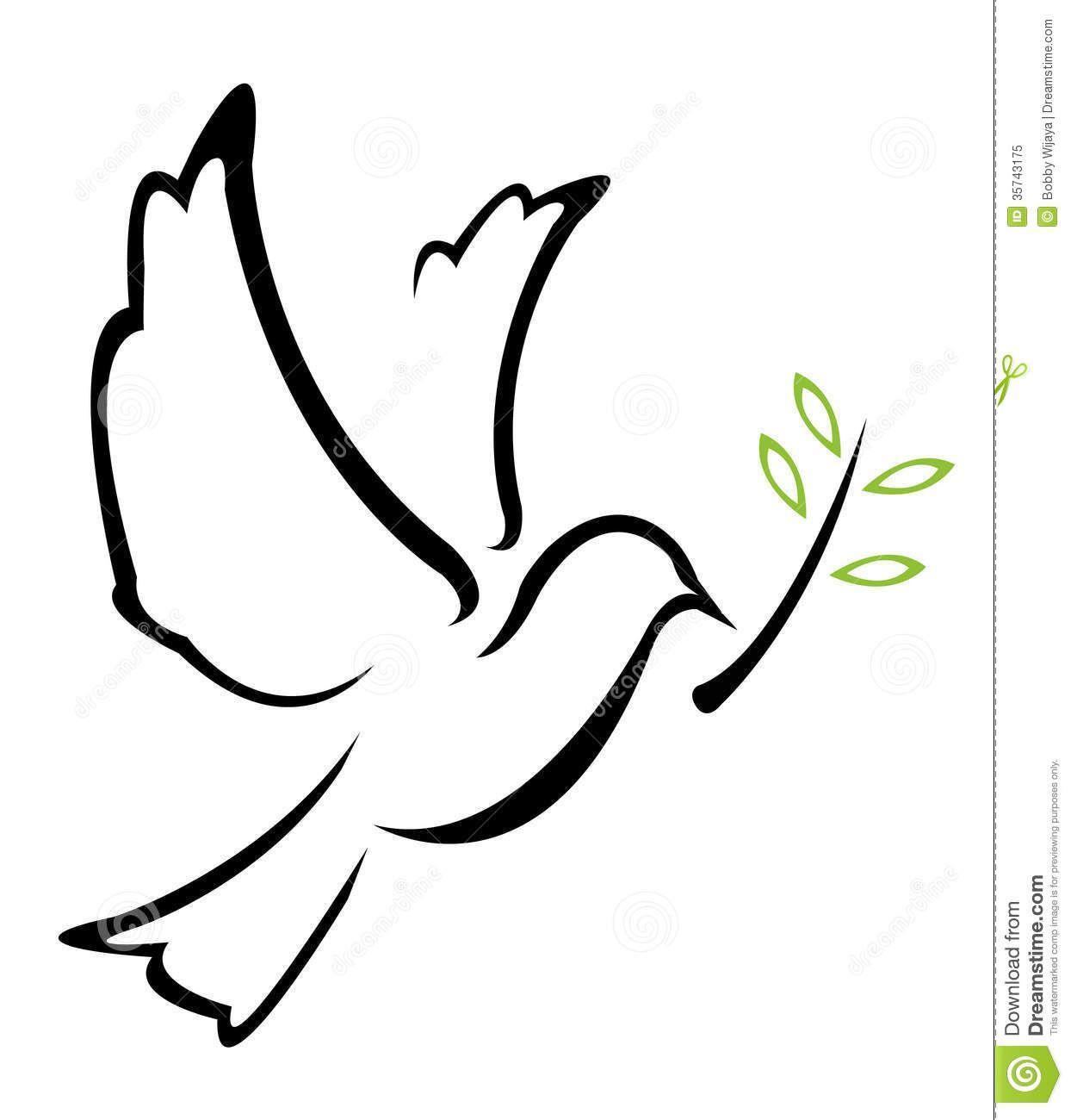 Dove Symbol Stock Photos 4 330 Dove Symbol Stock Images
