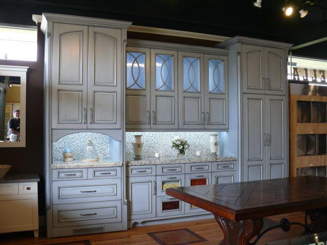 kitchen Remodel showroom bath remodeling charlotte nc