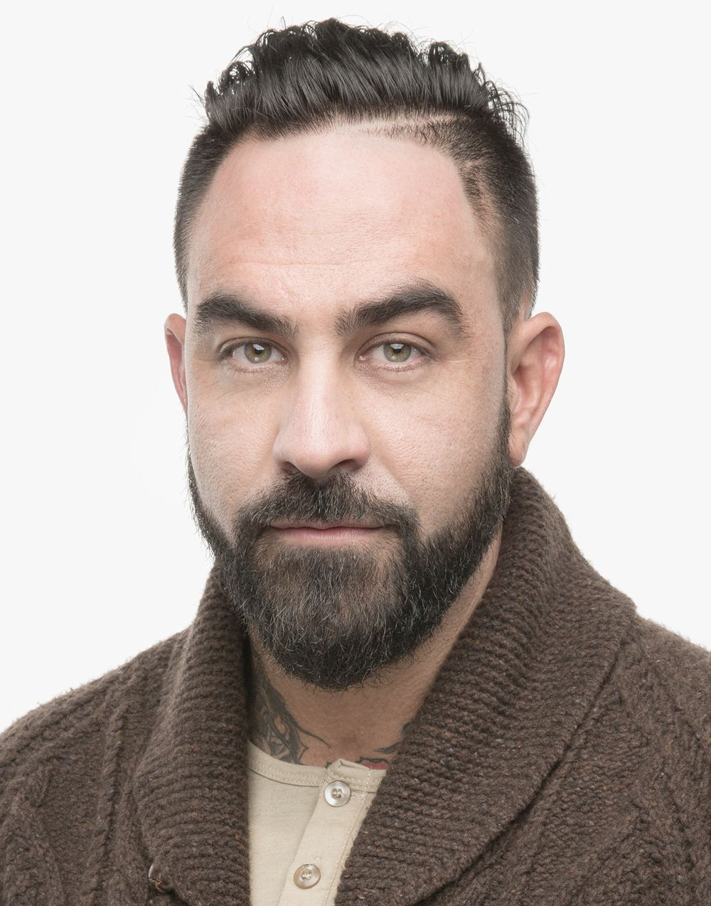 Chris Nunez, Star of Television's Ink Master and Miami Ink