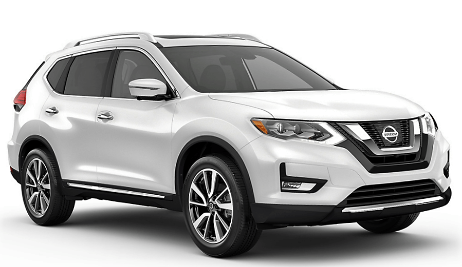 2018 Nissan Rogue Hybrid New Cars Report Pinterest