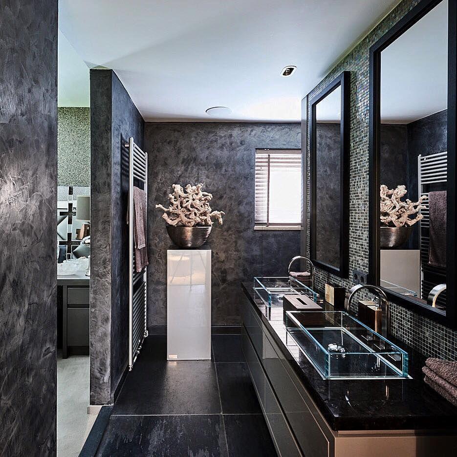 The Netherlands Huizen Head Quarter Show Room Bath Room Eric Kuster Metropolitan