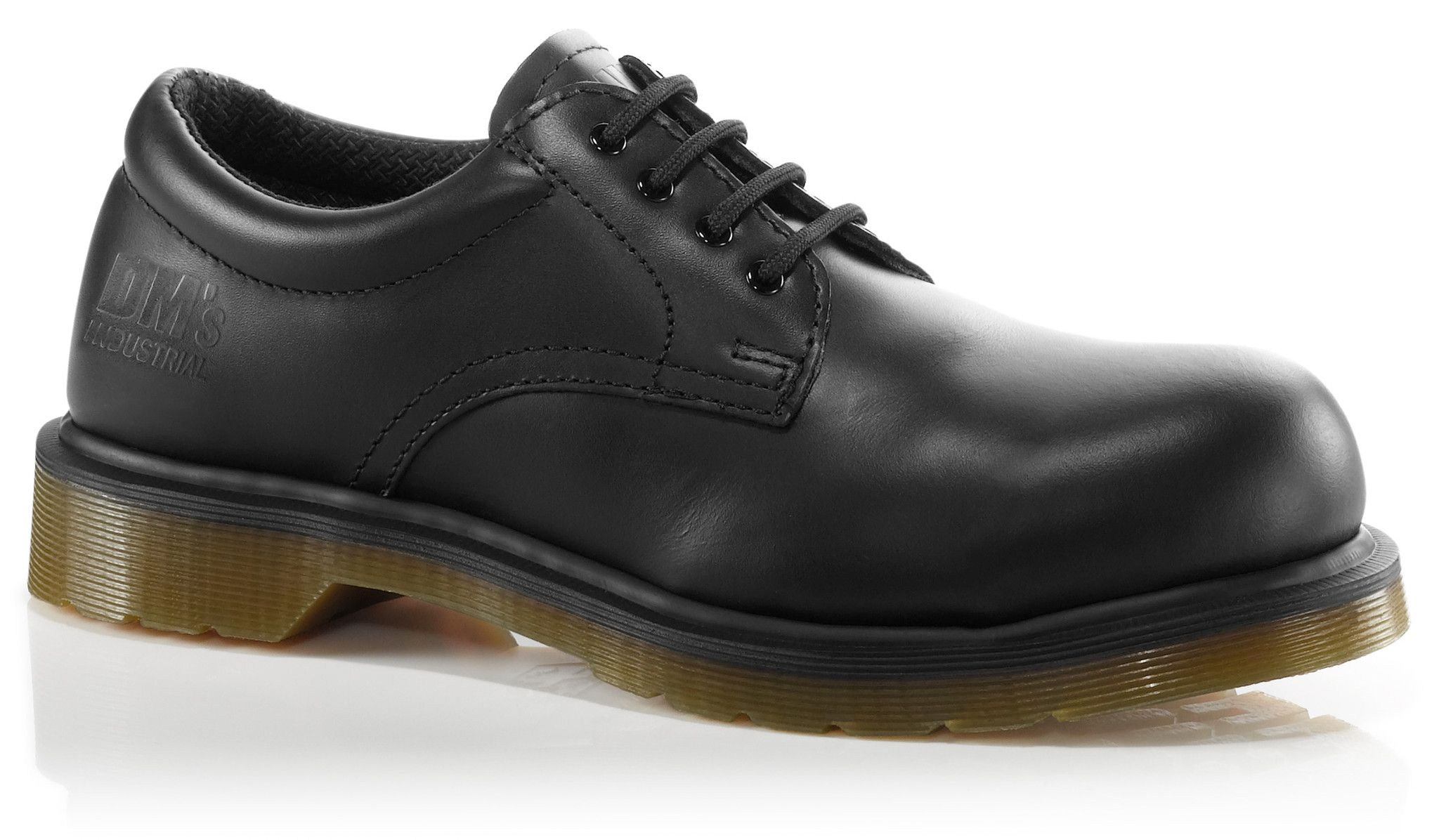 Doc Martens / Dr Martens ICON Mens Steel Toe Safety Shoe