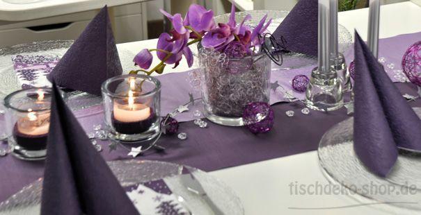 Hochzeits Tischdeko Mit Jute Bags Topfplanzen Und