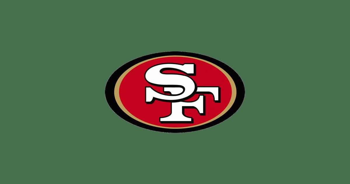 2016 San Francisco 49ers Football Schedule NFL San