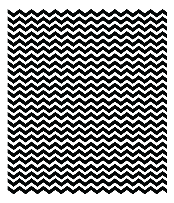 Free Chevron Pattern SVG File Printable Party Decor svg